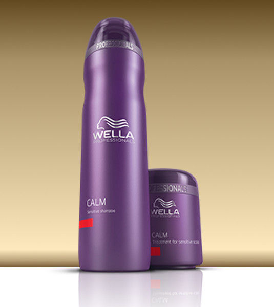 Wella Professionals Care Balance