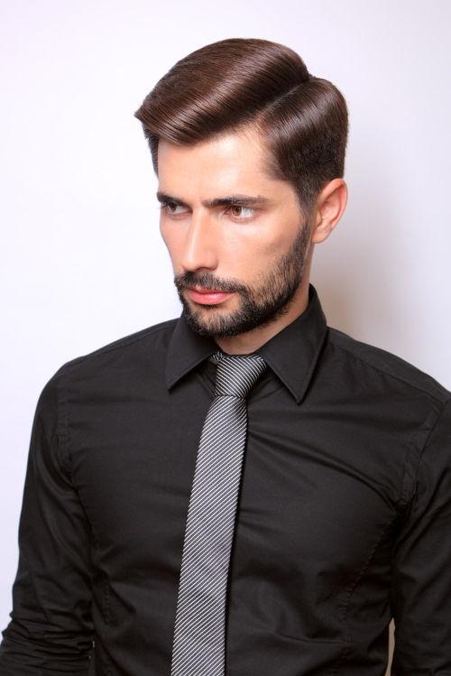 Fernando Parra peluqueros Cortes de cabello para hombres en